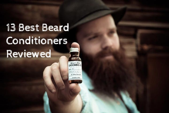 Best Beard Oil Conditioners