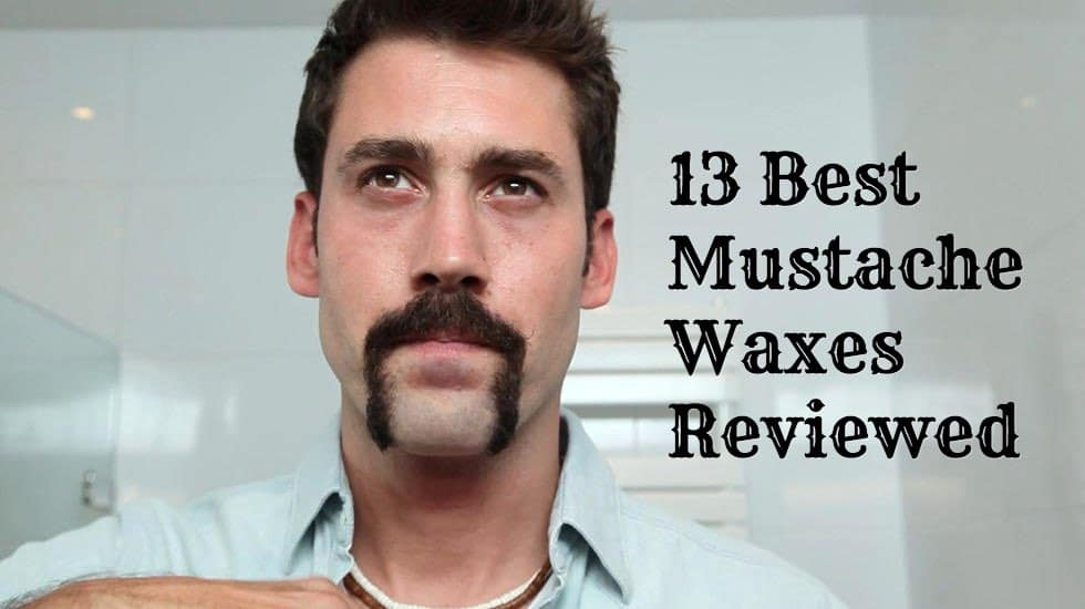 Best Mustache Was Reviewed