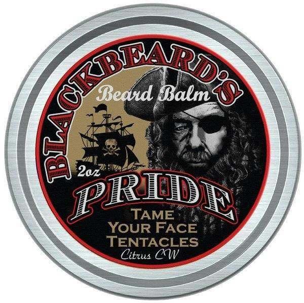 Blackbeards Pride Beard Conditioner
