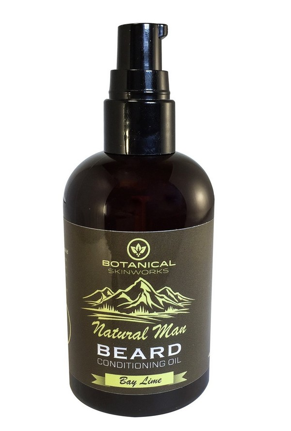 Botanical Skin Works Beard Conditioner