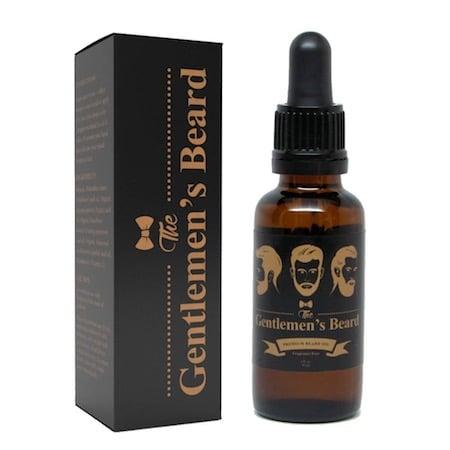 Gentlemen's Beard Premium Beard Oil