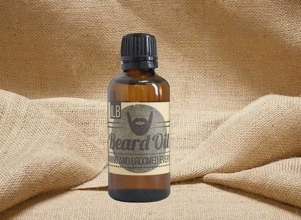 ILB Beard Oil And Conditioner