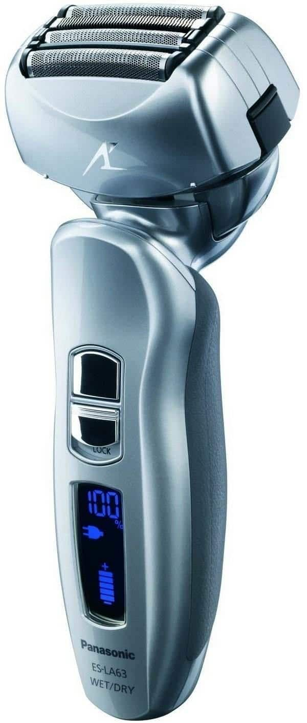panasonic ES LA63 S arc4 electric shaver