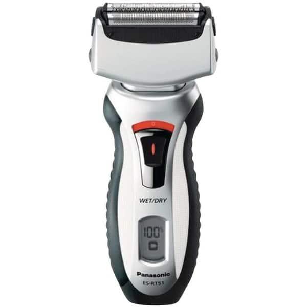 panasonic ES RT51 S electric razor