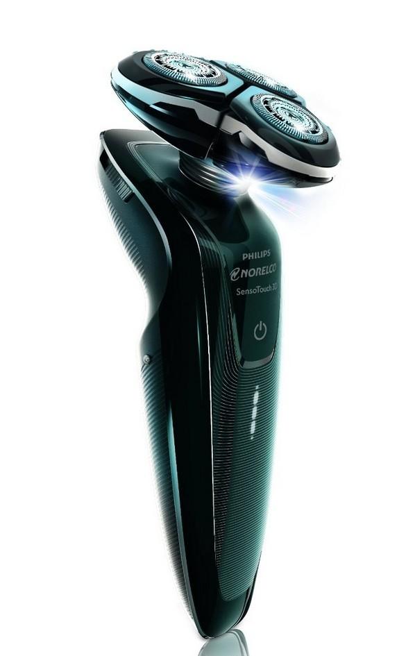 philips norelco 1250X 40 electric razor