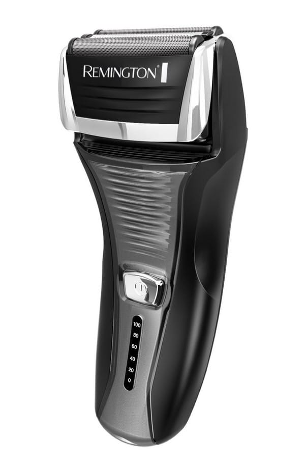 remington F5 5800 electric razor
