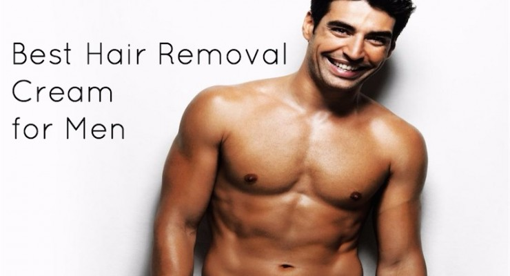 9 Best Hair Removal Cream for Men's Body and Face
