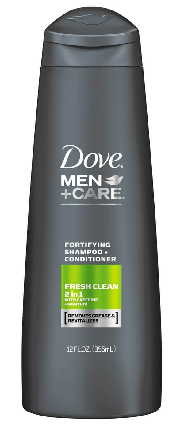 13 Best Shampoo For Men Reviewed In 2018 Mens Stylists