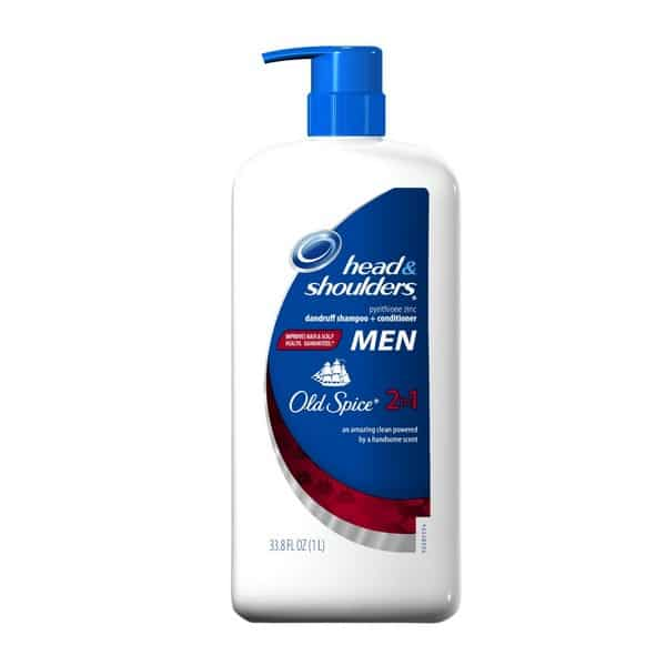 13 Best Shampoo for Men Reviewed in 2017 - Mens Stylists