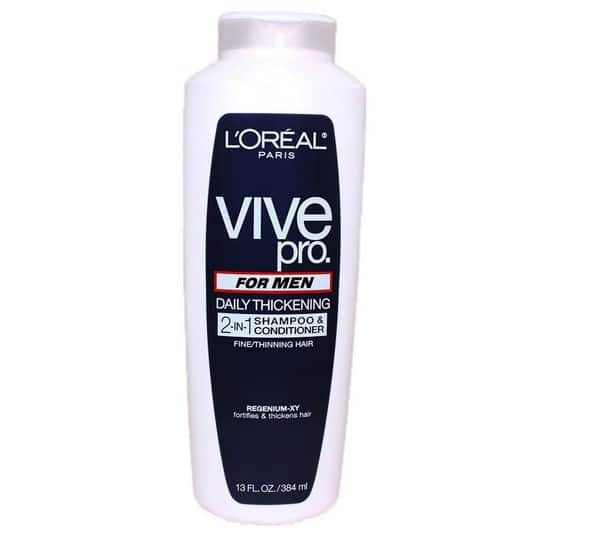 L'Oreal Paris Vive Pro For Men