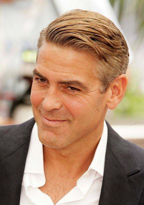 Men Hairstyles For Fall