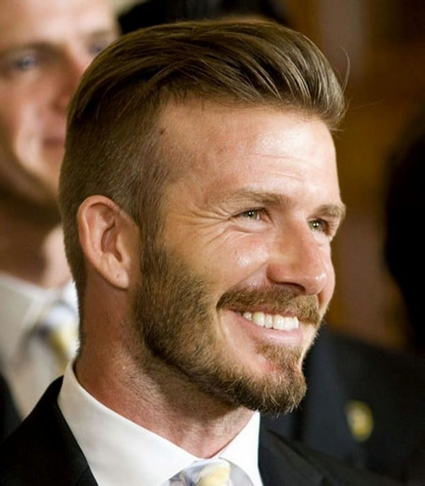 Mens Hairstyles Trends