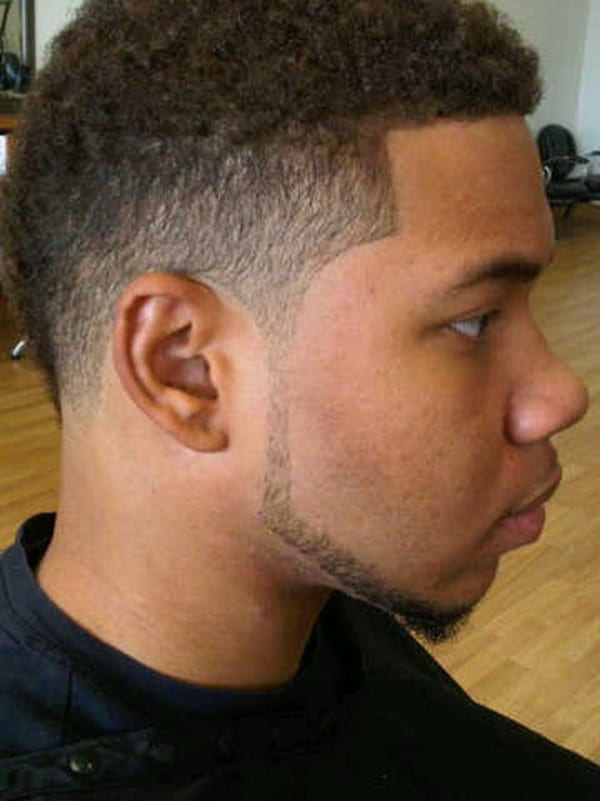 Stupendous 52 Inspirational Pompadour Haircuts With Images Men39S Stylists Short Hairstyles For Black Women Fulllsitofus