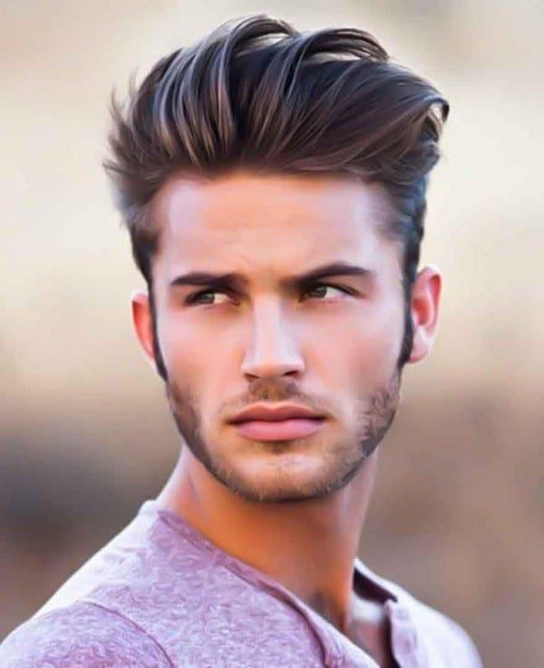 Hair Style For Me 53 Inspirational Pompadour Haircuts With Images  Men's Stylists
