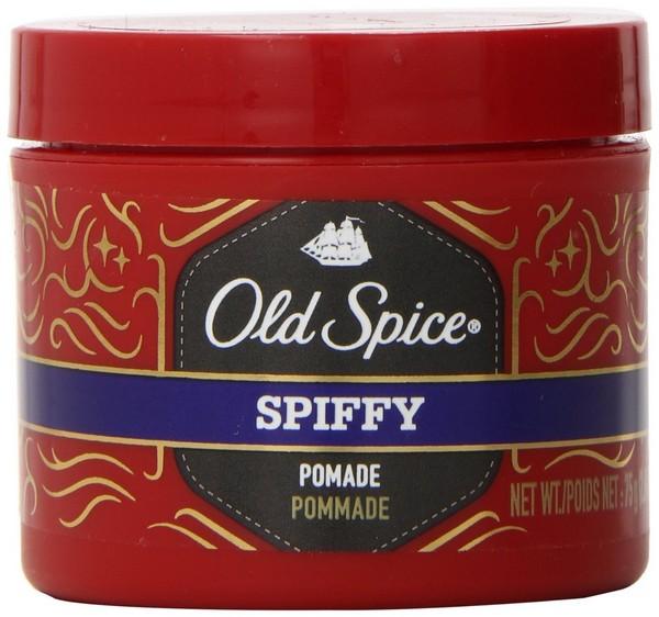 Old Spice Spiffy Pomade