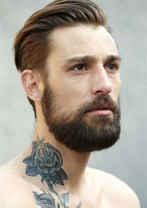 Pleasing 37 Best Stylish Hipster Haircuts In 2017 Men39S Stylists Short Hairstyles Gunalazisus
