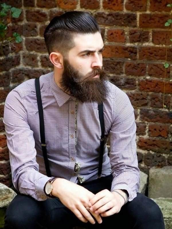 Pompadour Haircut Length : 37 best stylish hipster haircuts in 2017 mens stylists