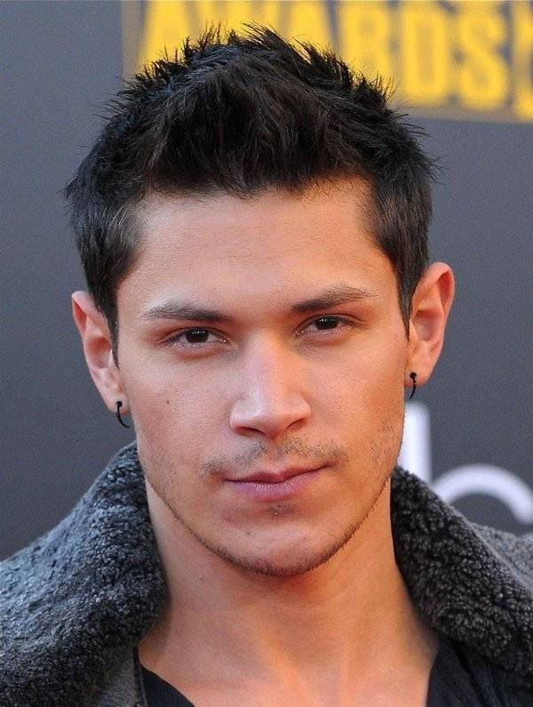 Awesome 37 Best Stylish Hipster Haircuts In 2017 Men39S Stylists Short Hairstyles For Black Women Fulllsitofus