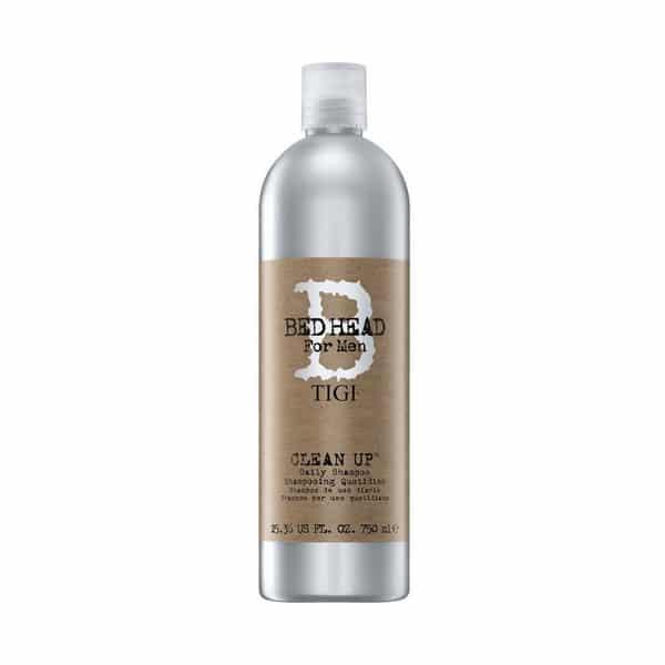 Tigi Bed Head Men Clean Up Shampoo