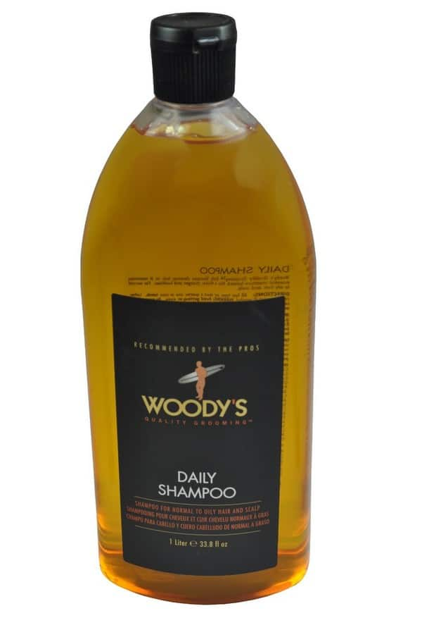 Woody's Best Shampoo For Men