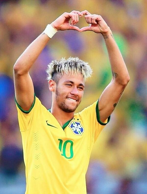 Amazing Soccer Haircuts
