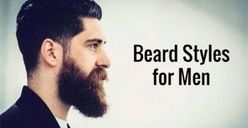 13 Best Beard Styles for Men in 2017