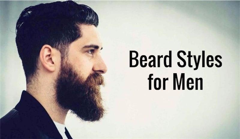 Brilliant 13 Best Beard Styles For Men In 2017 Men39S Stylists Short Hairstyles For Black Women Fulllsitofus