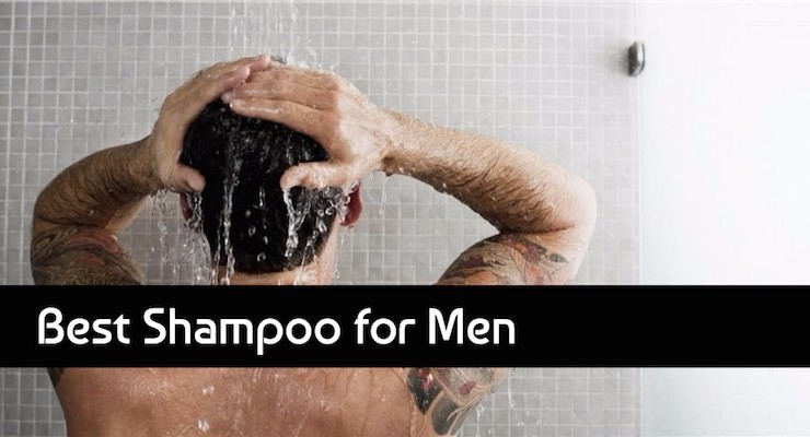 13 Best Shampoo for Men Reviewed in 2018