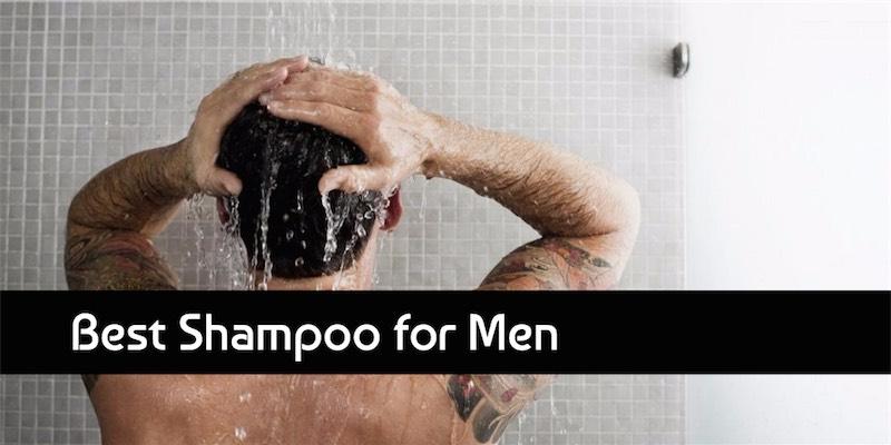 13 Best Shampoo for Men Reviewed in 2017 - Men's Stylists