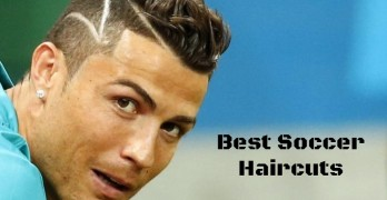 21 Best Soccer Haircuts in 2016