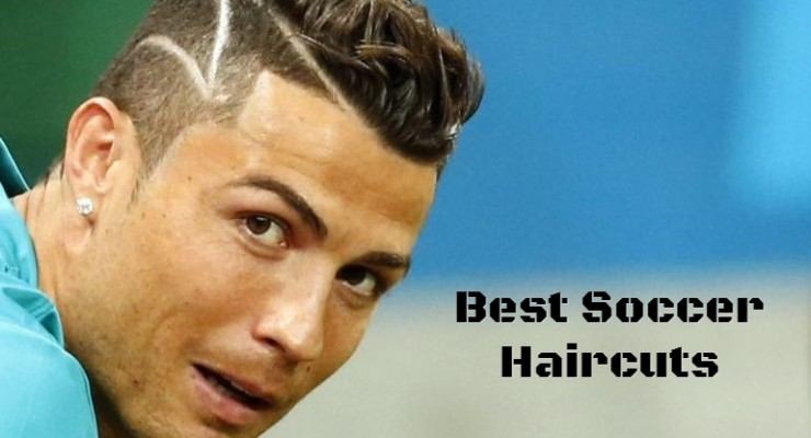 21 Best Soccer Haircuts in 2017