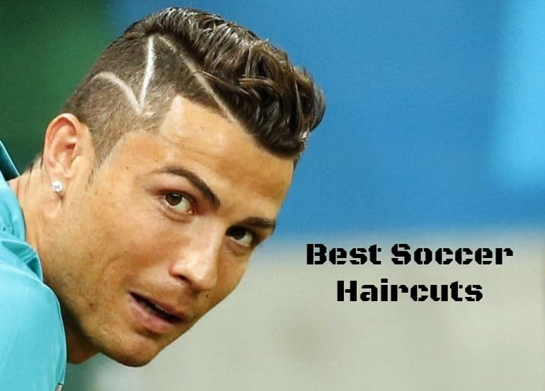 Best Soccer Haircuts Hairstyles