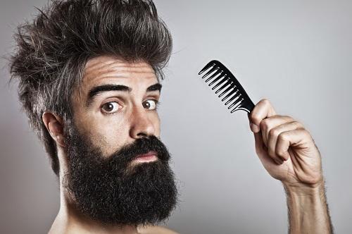 Garibaldi Beard Styles