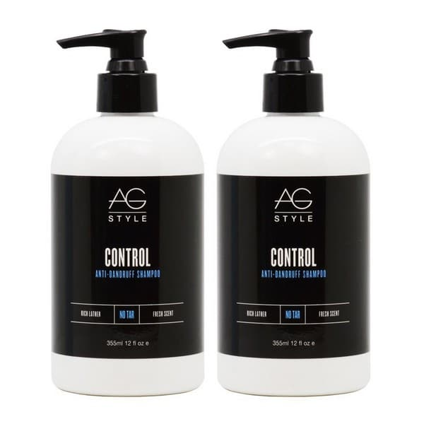 AG Hair Style Control Anti-dandruff Shampoo