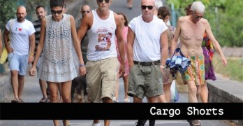 10 Best Mens Cargo Shorts to Wear this Summer