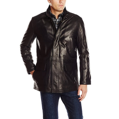 11 Best Mens Leather Jackets on Sale in 2017 - Men's Stylists