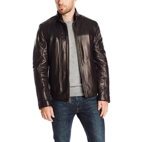 Best Leather Jackets Men