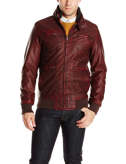 11 Best Mens Leather Jackets on Sale in 2018 - Men's Stylists