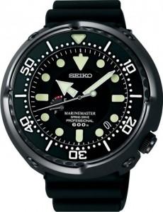 600-Meter Water Resistant Mens Watches