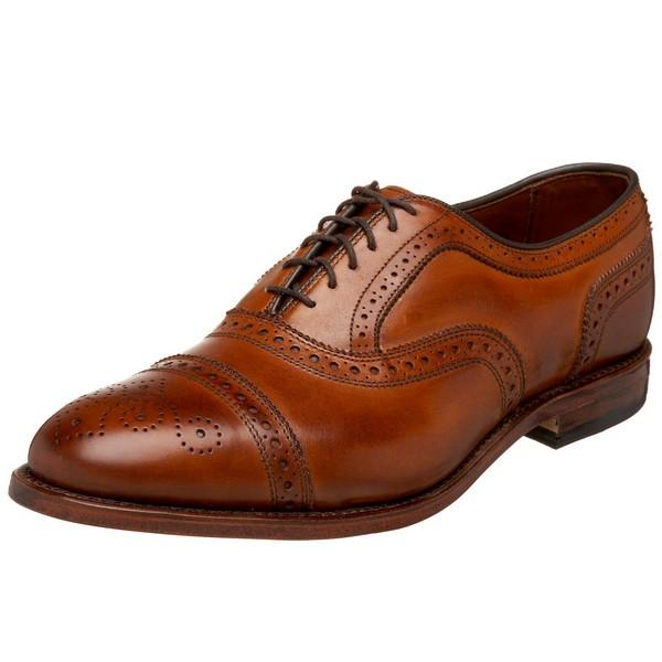 Allen Edmonds Mens Dress Shoes Clearance