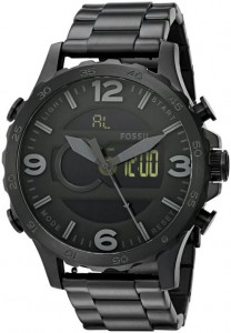 Analog Digital Quartz Mens Watches