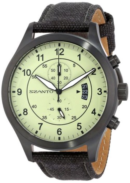 Antique Mens Watches