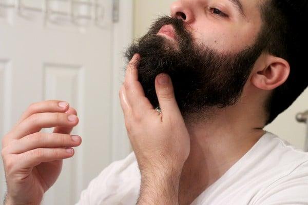 Beard Caring