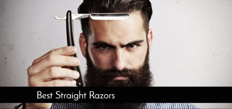 10 Best Straight Razors and How to Shave with One