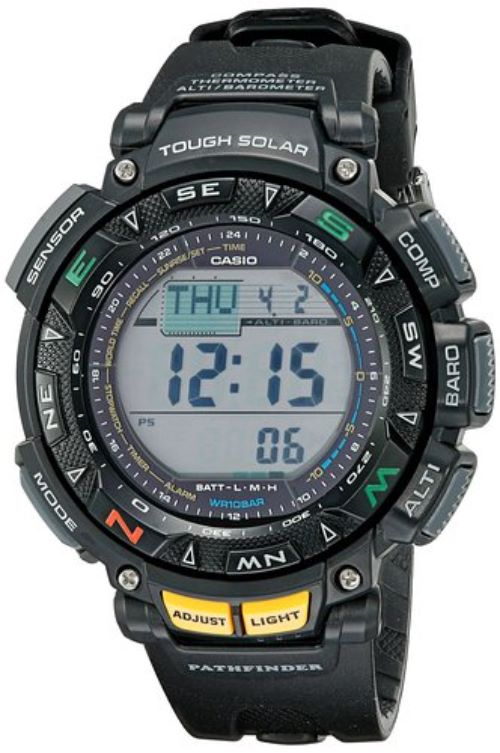Casio Mens Watches