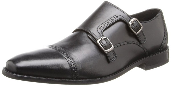 Florsheim Men's Castellano Monk Oxford