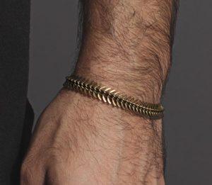Mens Bracelets Ebay