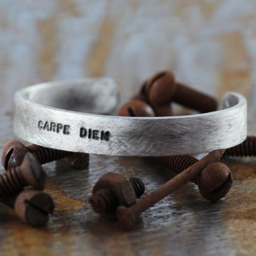 Mens Bracelets Engraved