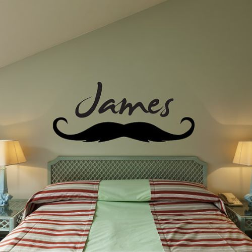 Mustache Wallpaper For Walls For Men