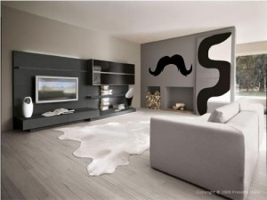 Mustache Wallpaper For Walls For Teenagers